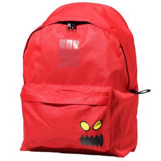 トイマシーン(Toy Machine)のtoy machine monster face backpack (バッグパック/リュック)