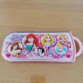 Disney - ★お箸セット プリンセス