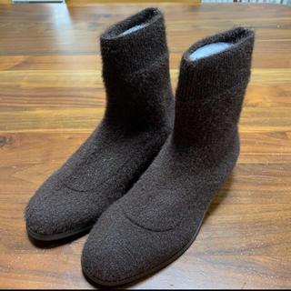 CIAOPANIC TYPY - ショートブーツ CIAOPANIC TYPY ブラウン 20cm