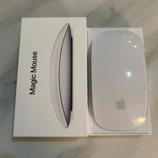 マック(Mac (Apple))のApple アップル Magic Mouse2 マジックマウス 2 現行モデル (PC周辺機器)