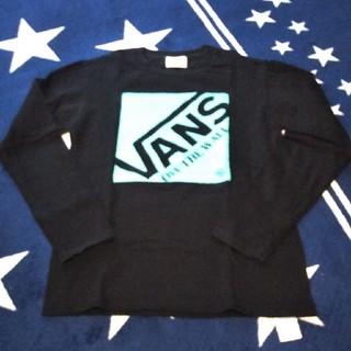 ヴァンズ(VANS)のVANS ロンT 150(Tシャツ/カットソー)