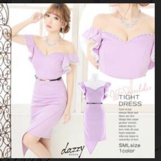 デイジーストア(dazzy store)のキャバドレス (ナイトドレス)