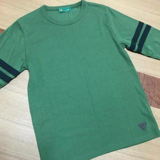クリフメイヤー(KRIFF MAYER)の160㎝ クリフメイヤー  長袖Tシャツ(Tシャツ/カットソー)