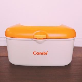 combi - combi おしりふきウォーマー