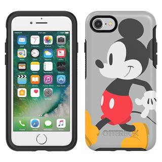 Disney - オッターボックス×ディズニー ミッキーiPhone8/7用 コラボ