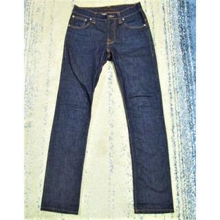 ヌーディジーンズ(Nudie Jeans)のヌーディージーンズ THIN FINN シンフィン スキニーストレッチデニム(デニム/ジーンズ)