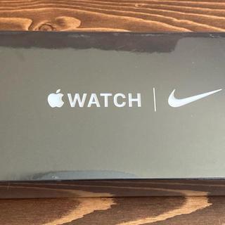 Apple Watch - Apple Watch Series6 44mm Nike おまけつき