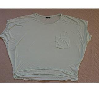 ジョンブル(JOHNBULL)のジョンブル  ワイドTシャツ(Tシャツ(半袖/袖なし))