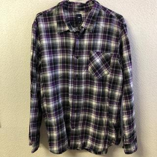 ギャップ(GAP)のGAP メンズ長袖シャツ XL ギャップ  (シャツ)