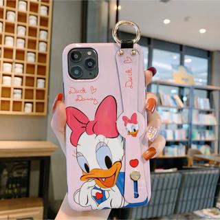 Disney - iPhone11proケースDisneyディズニーデイジーprincess