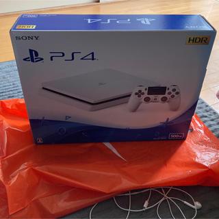 PlayStation4 - PlayStation 4  本体 2200型番