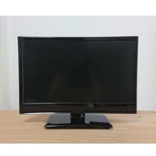 ドウシシャ(ドウシシャ)のとん様専用     SANSUI  16型 テレビ(テレビ)
