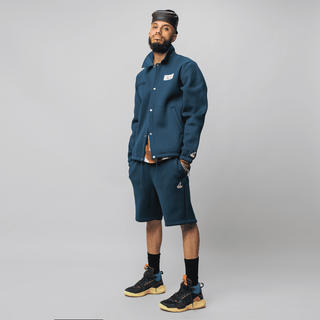 NIKE - jadan×Union Leisure shorts Navy