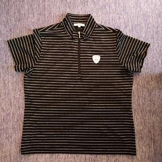 マリクレール(Marie Claire)のレディースポロシャツ 【希少な3Lsize】(ウエア)