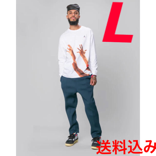 NIKE(ナイキ)のジョーダン x ユニオン メンズパンツ Jordan x UNION パンツ メンズのパンツ(その他)の商品写真