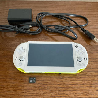 PlayStation Vita - PS Vita 本体