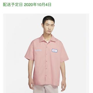 NIKE - ユニオン ジョーダンJordan x UNION ボタンダウンシャツ