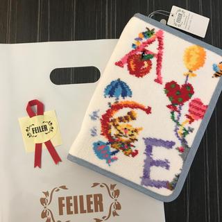 フェイラー(FEILER)の【新品】フェイラー 母子手帳ケース ジョイフル(母子手帳ケース)