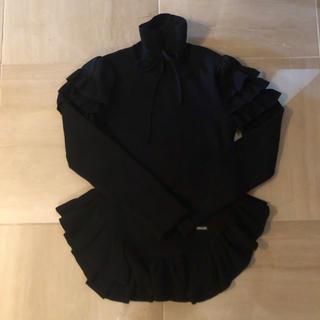 ディースクエアード(DSQUARED2)のDSQUARED2  セーター 最終お値下げ(ニット/セーター)