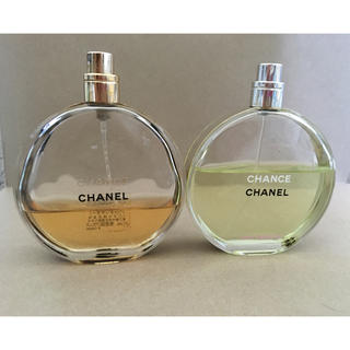 CHANEL - シャネル チャンス オードトワレ ヴァポリザター 100ml 2点セット