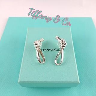 Tiffany & Co. - Tiffany ティファニー イヤリング