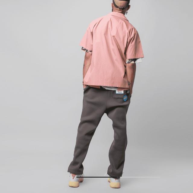 NIKE(ナイキ)のNIKE JORDAN X UNION LA leisure pants メンズのパンツ(その他)の商品写真