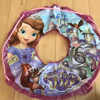 ディズニー(Disney)のソフィア 浮き輪(マリン/スイミング)