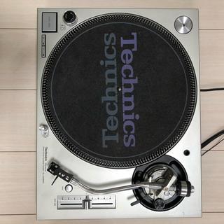 パナソニック(Panasonic)のTechnics SL-1200 MK5 レコードプレーヤー ターンテーブル(ターンテーブル)