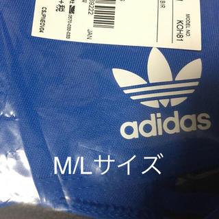 adidas - アディダス adidas ファッションアクセサリー カバー 防寒具 サポーター
