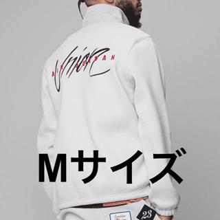 NIKE - Mサイズ Union LA × Jordan コーチ ジャケット ホワイト