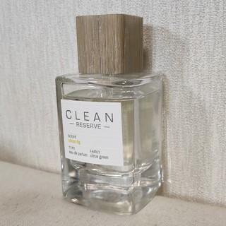 クリーン(CLEAN)のCLEAN クリーン リザーブ シトロン フィグ オードパルファム 100ml(ユニセックス)