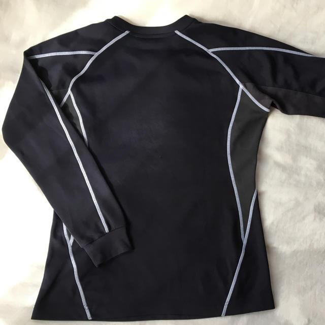 バレーボール XTS 長袖Tシャツ レディースM スポーツ/アウトドアのスポーツ/アウトドア その他(バレーボール)の商品写真