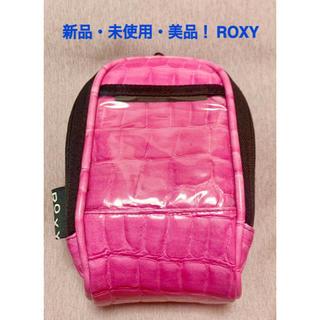 ロキシー(Roxy)の新品・未使用・美品!ROXY ロキシー ポーチ(ポーチ)
