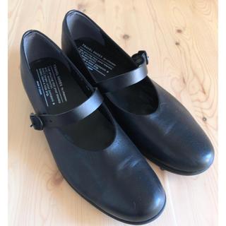ショセ(chausser)のTRAVEL SHOES by chausser トラベルシューズバイショセ(ローファー/革靴)