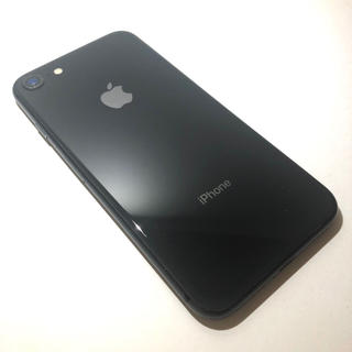 iPhone - iPhone8 64GB SIMフリー
