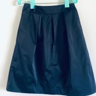 ジュンコシマダ(JUNKO SHIMADA)のスカート(ひざ丈スカート)