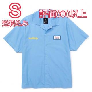 NIKE - S NIKE JORDAN X UNION LA mechanic shirt