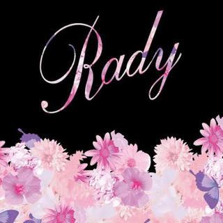 Rady - Redyノベルティ&カタログ