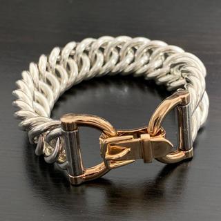 エルメス(Hermes)のHermès Boucle Sellier Collector's Piece(ブレスレット/バングル)