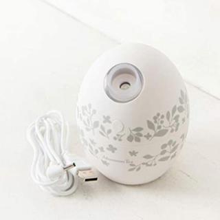 AfternoonTea - アフタヌーンティー ボール型加湿器 USB 加湿器