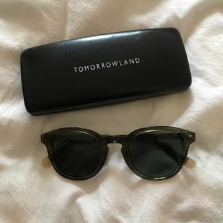 TOMORROWLAND - Tomorrowland トゥモローランド ブラン BLANC サングラス
