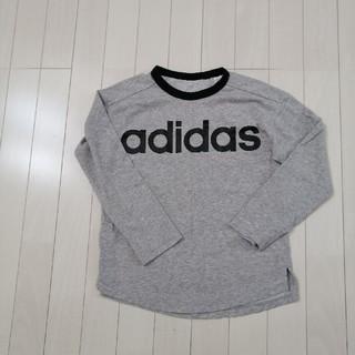 adidas - アディダス◎adidas◎140サイズ◎長Tシャツ長T