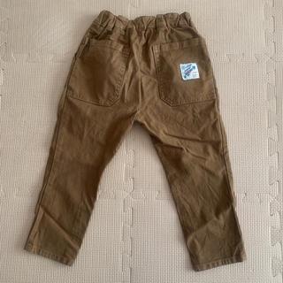 マーキーズ(MARKEY'S)のマーキーズ ブラウン パンツ 100サイズ(パンツ/スパッツ)
