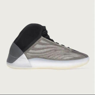 アディダス(adidas)のadidas YEEZY QNTM BARIUM 28.5cm YZY(スニーカー)