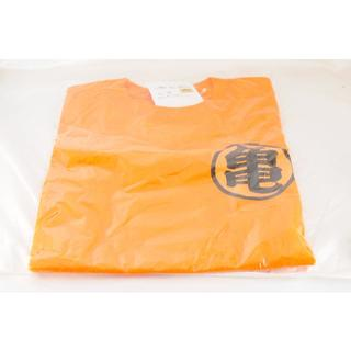 ドラゴンボール(ドラゴンボール)の【新品・未使用】 ドラゴンボール 亀 Tシャツ 130サイズ(Tシャツ/カットソー)