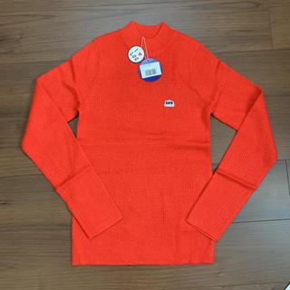 リー(Lee)のLee 薄手のセーター Mサイズ(ニット/セーター)