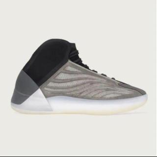 アディダス(adidas)のadidas YEEZY QNTM BARIUM 26.5cm YZY(スニーカー)