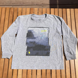 ボルコム(volcom)のVOLCOM Jr. ロンTee(Tシャツ/カットソー)