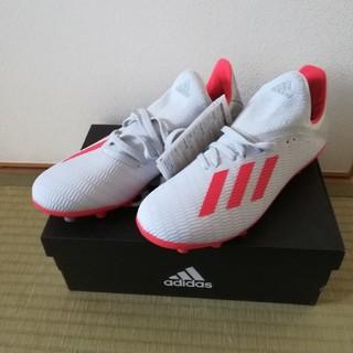 アディダス(adidas)のサッカースパイク 24㎝(シューズ)