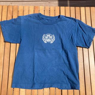 ヴァンズ(VANS)のvans Jr. Tee(Tシャツ/カットソー)